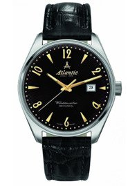 Zegarek Atlantic Worldmaster 51651.41.65G
