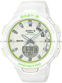 Zegarek Damski Baby-G Bluetooth BSA B100SC 7AER