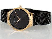 Zegarek Damski Bering 12131-162-CZ - Bransoletka w zestawie - Limitowana edycja