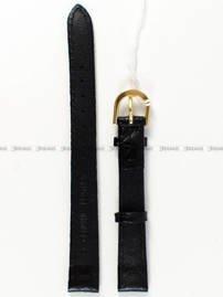 Zegarek Damski Casio LTP-1154Q-7A-Biały - W zestawie dodatkowy czarny pasek