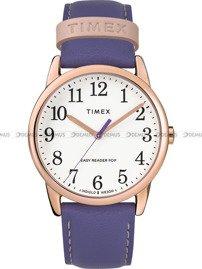 Zegarek Damski Timex Easy Reader Pop TW2T18600