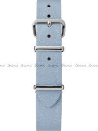 Zegarek Damski Timex Variety TWG020100 - W zestawie wymienne paski i pierścienie