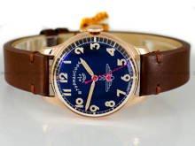 Zegarek Damski mechaniczny Sturmanskie Gagarin 2609-3759471 - Limitowana edycja