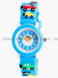 Zegarek Dziecięcy Knock Nocky Jelly JL3380303