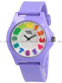 Zegarek Dziecięcy Knock Nocky Rainbow RB3522005