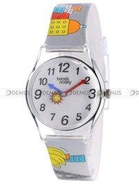Zegarek Dziecięcy Knock Nocky Starfish SF308400T