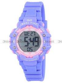 Zegarek Dziecięcy Q&Q M180J804Y M180-804