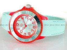 Zegarek Dziewczęcy Ice-Watch - Ice Cartoon Butterfly Mint S 017731