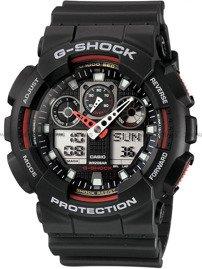 Zegarek G-SHOCK GA-100 1A4ER