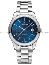 Zegarek Męski Atlantic Seapair 60335.41.51