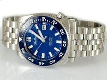 Zegarek Męski Balticus Deep Water Niebieski - W zestawie dodatkowe paski