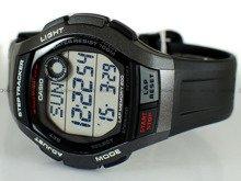 Zegarek Męski Casio WS 2000H 1AVEF
