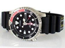 Zegarek Męski Citizen Promaster Diver Automatic NY0087-13EE - Limitowana edycja