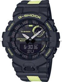 Zegarek Męski G-SHOCK Bluetooth GBA 800LU 1A1ER