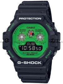 Zegarek Męski G-SHOCK DW 5900RS 1ER