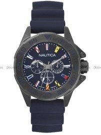 Zegarek Męski Nautica Miami NAPMIA004