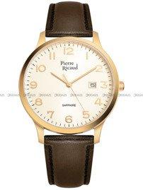 Zegarek Męski Pierre Ricaud P91028.1B21Q