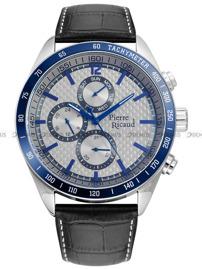 Zegarek Męski Pierre Ricaud P97224.T257QF2