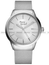 Zegarek Męski Pierre Ricaud P97250.5113Q