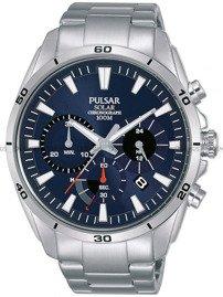 Zegarek Męski Pulsar PZ5057X1