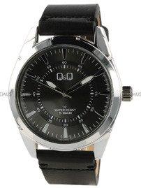 Zegarek Męski Q&Q Q894J800Y Q894-800