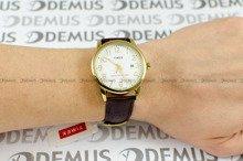 Zegarek Męski Timex Easy Reader TW2R65100 - Signature Edition