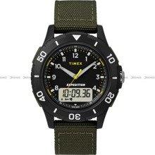 Zegarek Męski Timex Expedition Combo TW4B16600