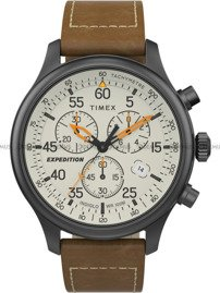 Zegarek Męski Timex Expedition Field Chronograph TW2T73100