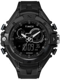 Zegarek Męski Timex The Guard DGTL TW5M23300