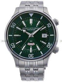 Zegarek Męski automatyczny Orient King Diver RA-AA0D03E1HB