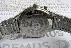 Zegarek Orient Multi-year Calendar FEU00000DW