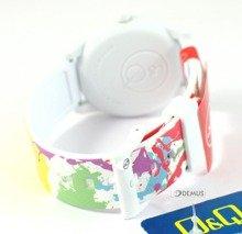 Zegarek Q&Q Smile RP00J021Y RP00-021