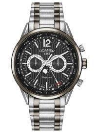 Zegarek Roamer Superior 508822 40 54 50