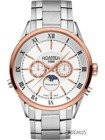 Zegarek Roamer Superior Moonphase 508821 49 13 50