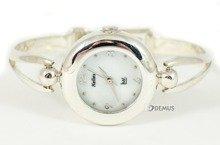 Zegarek Srebrny Helios Prestige HP30
