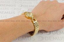 Zegarek damski biżuteryjny Pierre Ricaud P3104.1121Q