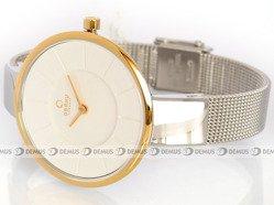 Zegarek damski na bransolecie Obaku V149LAIMC1
