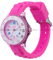 Zegarek dziecięcy Ice-Watch - Ice Princess 016414 XS